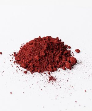 Pigment Poeder - Rood IJzeroxide