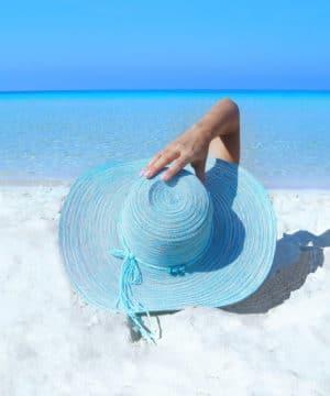 Duftöl - Sonnenschutz