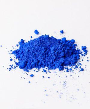 Pigment Poeder - Ultramarijn Blauw
