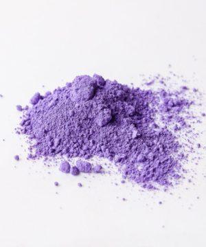 Polvo de pigmento - Violeta ultramar