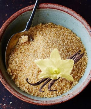 Geurolie - Warm Vanilla Sugar - 50 ml