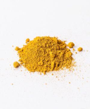 Pigment Poeder - Geel IJzeroxide