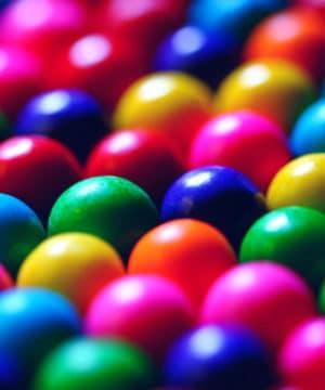 Smaakolie - Bubble Gum