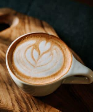 Smaakolie - Cappuccino