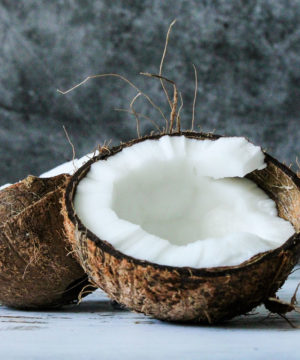 Smaakolie - Kokos
