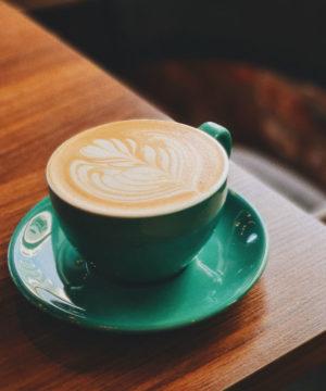 Aceite con fragancia - Caffe Latte - 10 ml