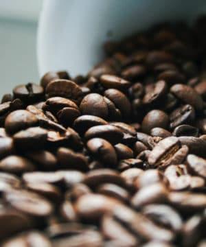 Aceite con fragancia - Café tostado oscuro