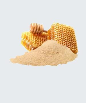 Honig-Pulver