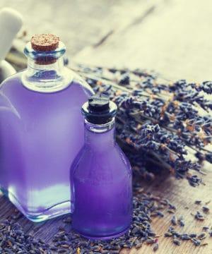 Lavendel Hydrosol Water