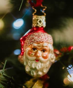 Geurolie - Kerstman's Spar