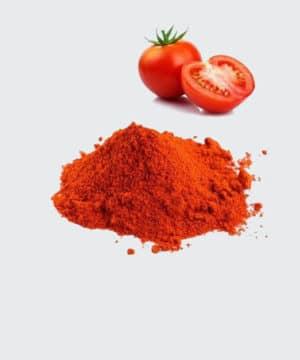 Tomatenpulver Biologisch